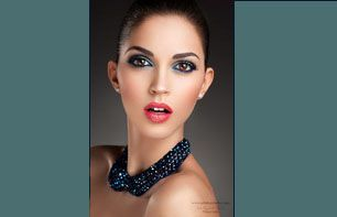 BEAUTY make-up by Francesco Riva