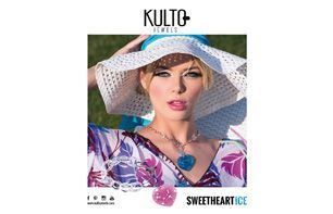 KULTO JEWELS make-up by Francesco Riva