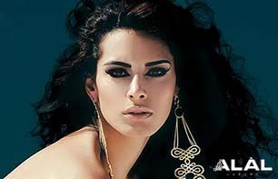 alal luxury make-up by Francesco Riva