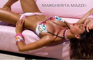 MARGHERITA MAZZEI make-up by Francesco Riva
